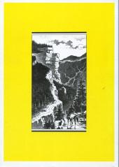 Verso de Tex (Albo speciale) -9- La valle del terrore