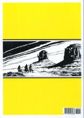 Verso de Tex (Albo speciale) -10- L'uomo di atlanta