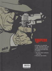 Verso de Torpedo 1972 - Tome ES