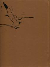 Verso de Corto Maltese (Intégrales en coffret) -INT3c- Les celtiques - les Éthiopiques
