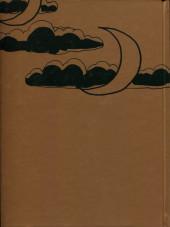 Verso de Corto Maltese (Intégrales en coffret) -INT6c- Tango - les helvétiques