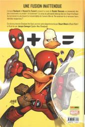 Verso de Deadpool le canard