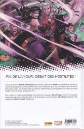 Verso de All-New Deadpool (Marvel Now!) -6- Jusqu'à ce que la mort...