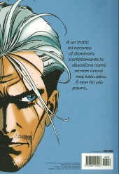 Verso de Classici del Fumetto di Repubblica (I) - Serie Oro -33- Nathan never