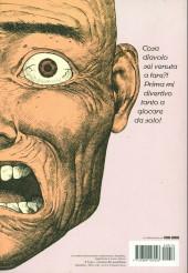 Verso de Classici del Fumetto di Repubblica (I) - Serie Oro -52- Otomo - Domu, sogni di bambini
