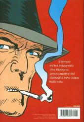 Verso de Classici del Fumetto di Repubblica (I) - Serie Oro -56- Torpedo - Sing sing bang bang