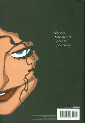 Verso de Classici del Fumetto di Repubblica (I) - Serie Oro -61- Devil - L'uomo senza paura