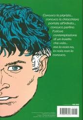 Verso de Classici del Fumetto di Repubblica (I) - Serie Oro -65- Mister No - Atlantico!