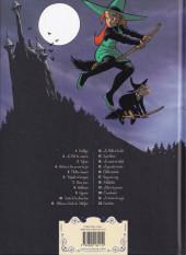 Verso de Mélusine -15a2014- L'apprentie sorcière