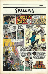 Verso de The amazing Spider-Man Vol.1 (Marvel comics - 1963) -170- Madness Is All in the Mind!