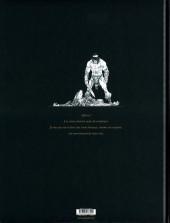 Verso de Conan le Cimmérien -6TL- Chimères de fer dans la clarté lunaire