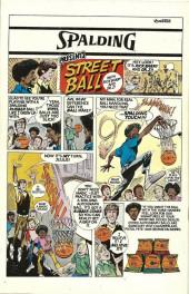 Verso de The amazing Spider-Man Vol.1 (Marvel comics - 1963) -182- The Rocket Racer's Back In Town!