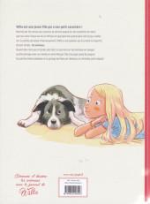 Verso de Willa et la passion des animaux -1- Retour aux sources