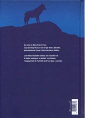 Verso de Le loup - Le Loup