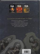 Verso de Voro -3- Le secret des trois rois - Troisième partie