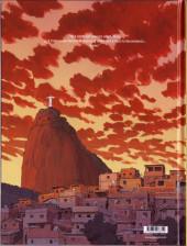 Verso de Rio (Rouge/Garcia) -4- Chacun pour soi