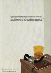 Verso de Crossroads (2014) -6- Issue 6