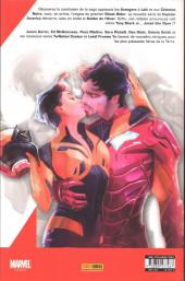 Verso de Avengers (Marvel France - 2019) -4- La planète des pathogènes
