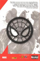 Verso de Spider-Man (Marvel France 7e série) -4TL- Drôle de soirée