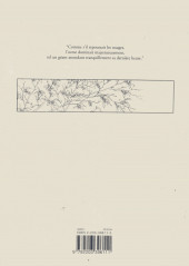 Verso de L'orme du Caucase - L'Orme du Caucase