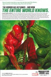Verso de Immortal Hulk (The) (2018) -INT02- The Greeen Door