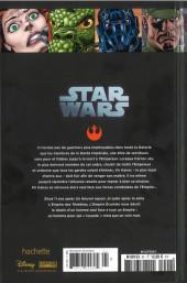 Verso de Star Wars - Légendes - La Collection (Hachette) -9176- L'Empire Écarlate - I. Trahison
