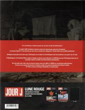 Verso de Jour J -1b2019- Les russes sur la Lune !