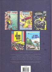 Verso de Valhardi (L'intégrale) -5- L'intégrale 1959-1965