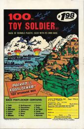 Verso de The amazing Spider-Man Vol.1 (Marvel comics - 1963) -217- Here's Mud In Your Eye, Spidey!