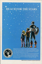 Verso de The amazing Spider-Man Vol.1 (Marvel comics - 1963) -268- This Gold Is Mine!