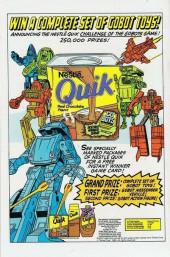 Verso de The amazing Spider-Man Vol.1 (Marvel comics - 1963) -272- Make Way For... Slyde!