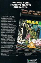 Verso de The amazing Spider-Man Vol.1 (Marvel comics - 1963) -276- The Face Beneath the Mask!