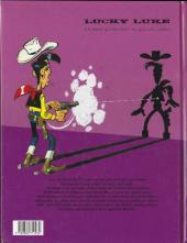 Verso de Lucky Luke (Intégrale Dupuis/Dargaud) -12- L'intégrale 12