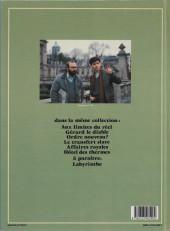 Verso de Jaunes -5a1988- Affaires Royales