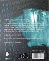 Verso de (AUT) Canavaggia - Art book