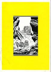 Verso de Tex (Albo speciale) -2- Terra senza legge