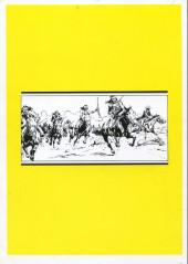 Verso de Tex (Albo speciale) -5- Fiamme sull'arizona