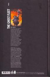 Verso de Ghost Fleet (The) - The Ghost Fleet