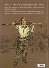 Verso de Texas exil - Tome a2019