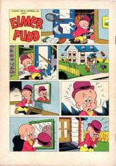 Verso de Four Color Comics (Dell - 1942) -470- Elmer Fudd