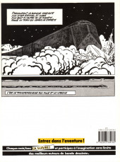 Verso de Le transperceneige -1a1987- Le Transperceneige