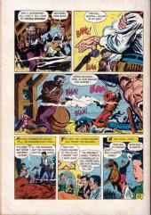 Verso de Four Color Comics (Dell - 1942) -491- Max Brand's Silvertip