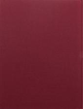 Verso de Blake et Mortimer (Les Aventures de) -10TL- L'affaire du collier