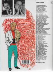 Verso de Ric Hochet -50a1997- Le crime de l'an 2000