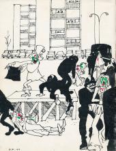 Verso de Le grand Duduche -3-