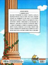 Verso de Alix (en italien) -15- Il bambino greco