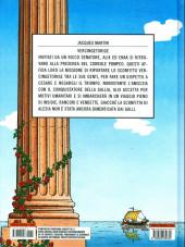 Verso de Alix (en italien) -18- Vercingetorige