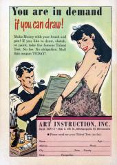 Verso de Soldiers of Fortune (1951) -2- (sans titre)