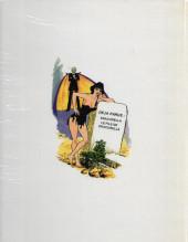 Verso de Dracurella - Tome 1a1979