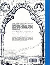 Verso de Jhen -17TL- Le procès de Gilles de Rais